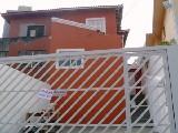 Casa Padr�o no bairro VILA MONUMENTO